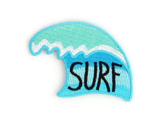 Ch-yeah! Bro! That waves a beauty!! If only it was in the ocean and not sewn onto your denim jacket!! Mokuyobi is proud to collaborate with rad