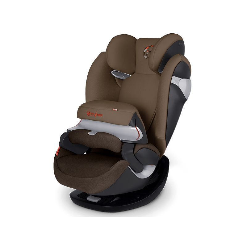 Cybex Pallas M Group 123 Car Seat-Coffee Bean (New)  Description: The new generation of the award-winning Pallas series offers optimised safety and comfort with a lifespan of over 11 years. In Group 1, the Pallas M features an adjustable safety cushion. In the case of a frontal collision, the force of impact is distributed across the entire...   http://simplybaby.org.uk/cybex-pallas-m-group-123-car-seat-coffee-bean-new/