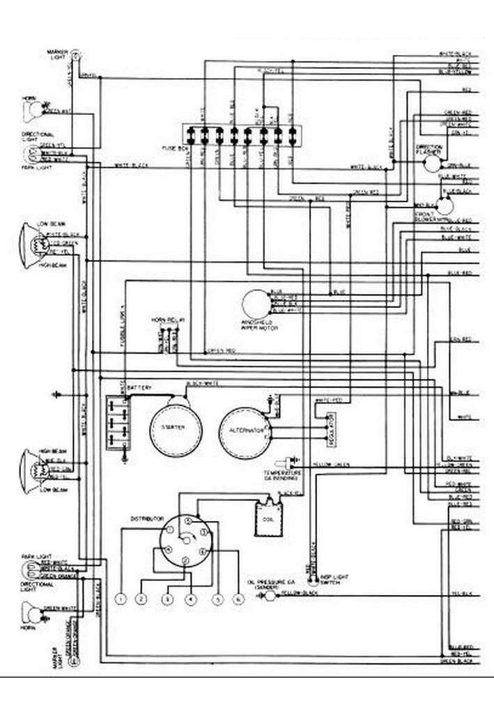 Pin Op Wiring Diagram