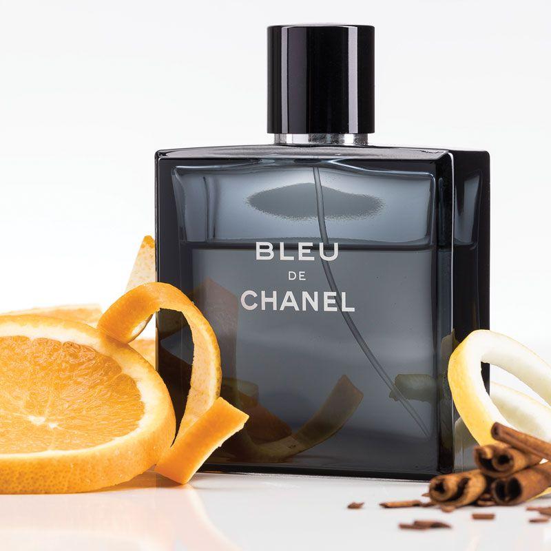 Chanel Bleu De Chanel Eau De Parfum Pour Homme 90 At Saks Fifth