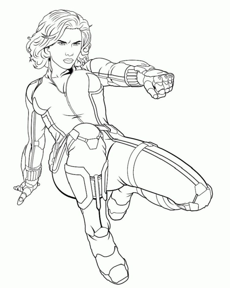 Marvel Black Widow Coloring Pages Check More At Http Coloringareas Com 4543 Marvel Black Widow Avengers Coloring Superhero Coloring Superhero Coloring Pages
