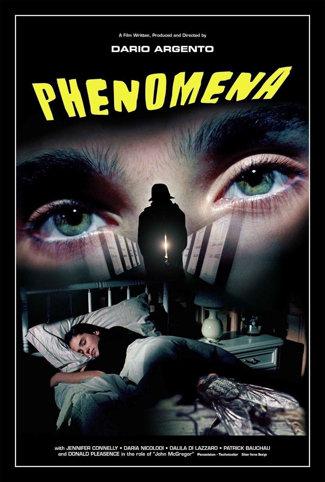 Pin by Bethsheba Trapp on Italian horror   Horror movies ...