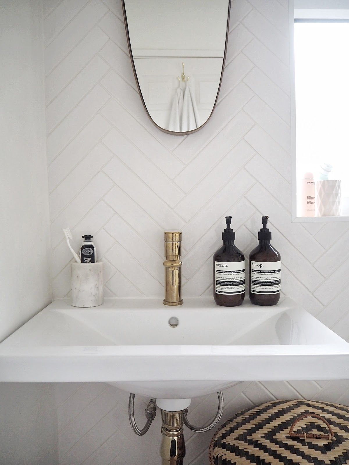 Bathroom Renovation Before And After A Fashion Fix Uk Fashion And Lifestyle Blog Bathroom Renovation Bathroom Renovation Cost Diy Bathroom Remodel