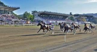 Vincennes, regina del Lotteria con Andreghetti 4 volte driver winner