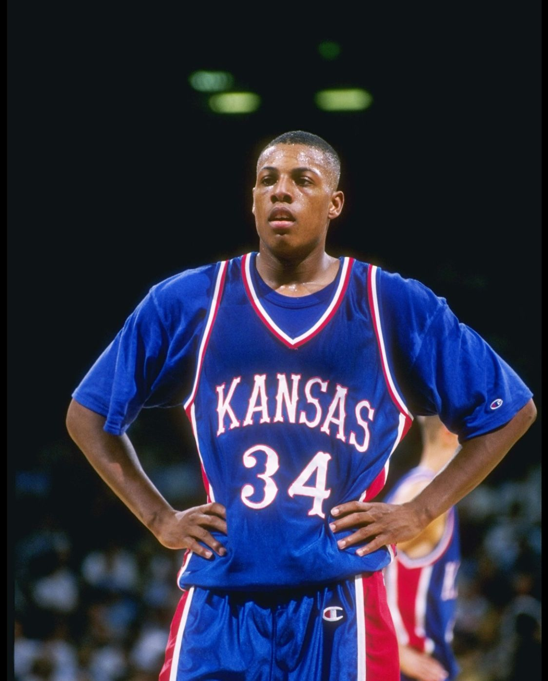 Paul Pierce Kansas Product Celtics Legend | Basketball legends ...