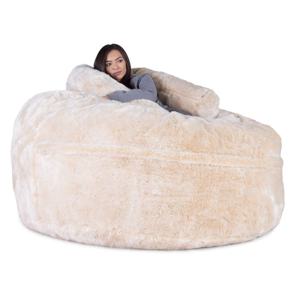 Pleasing Cloudsac Our Original 1000 L Xxl Memory Foam Bean Bag Uwap Interior Chair Design Uwaporg