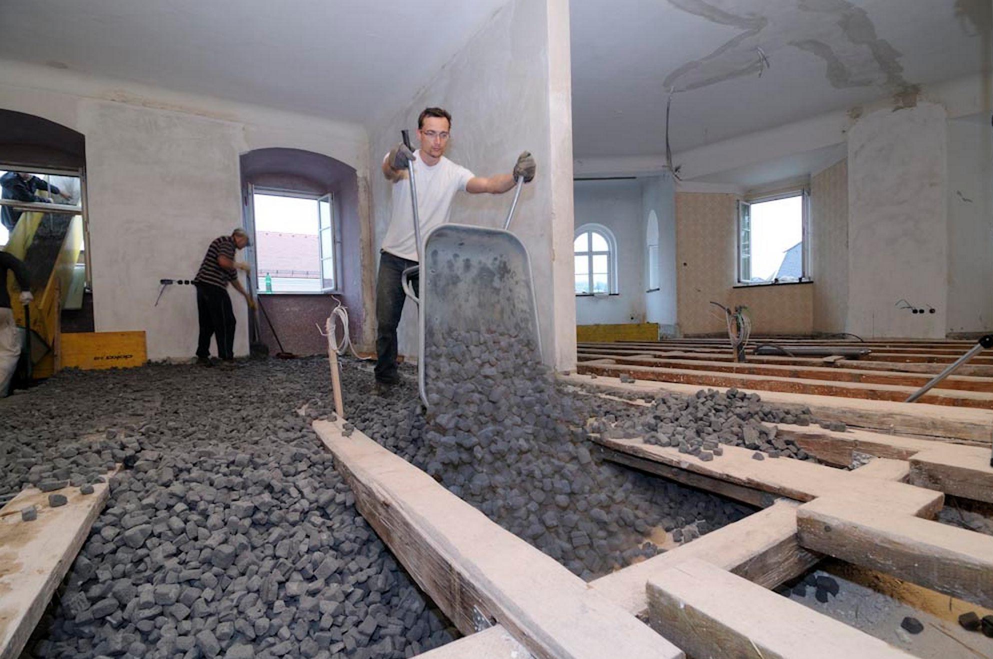 Glass Foam Insulation Materials Best Insulation Natural Materials