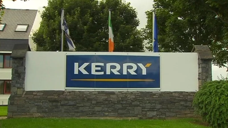 900 jobs to be lost with closure of Kerry plant in UK