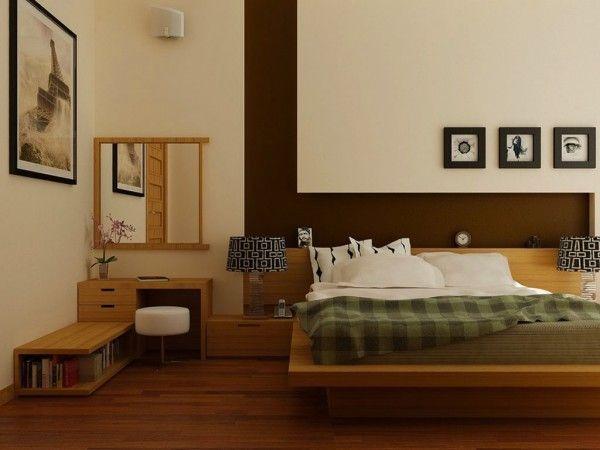 Salon zen  une ancienne culture au design très moderne Design