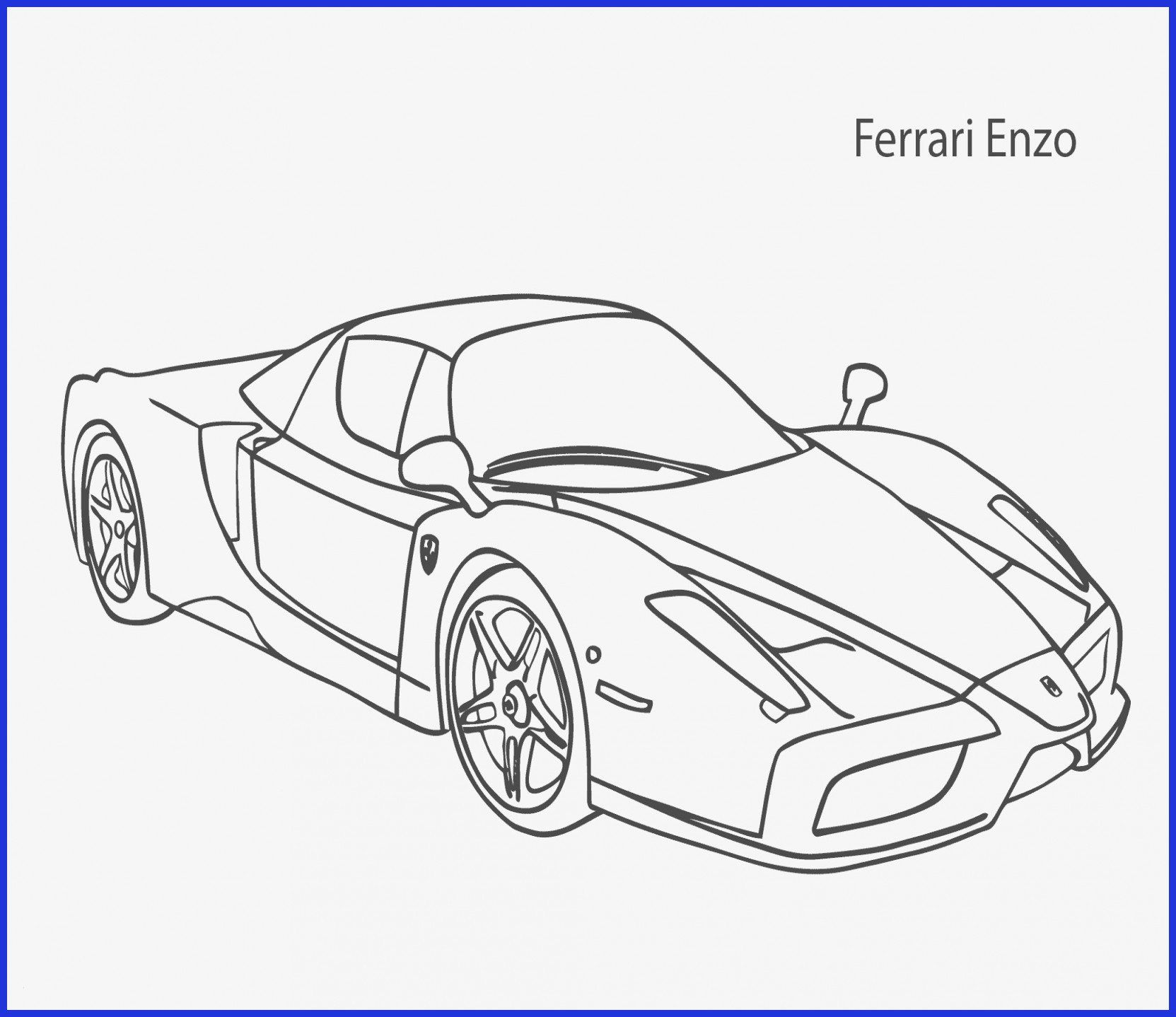 Coloring Number 20 Lovely Bugatti Logo Coloring Pages Mrsztuczkens