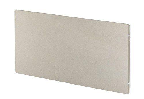 radiateur lectrique inertie smart stone horizontal 2000w sable blanc valderoma http www. Black Bedroom Furniture Sets. Home Design Ideas