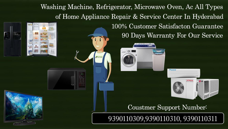 Whirlpool Washing Machine Service Center In Kukatpally 9390110146
