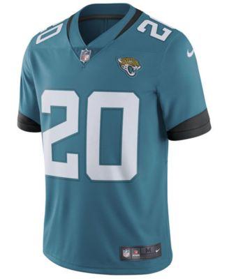 new style 86a96 bf4c5 Nike Men Jalen Ramsey Jacksonville Jaguars Vapor Untouchable ...