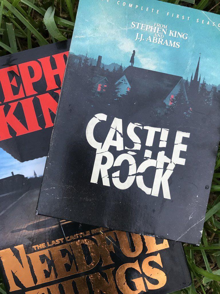 Horror Review: Castle Rock | Cool Ass Shit | Castle rock