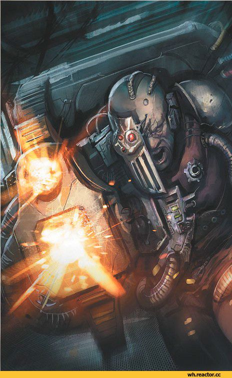 Warhammer 40000,warhammer40000, warhammer40k, warhammer 40k, ваха, сорокотысячник,фэндомы,Imperium,Империум,servitor,Adeptus Mechanicus,Mechanicum