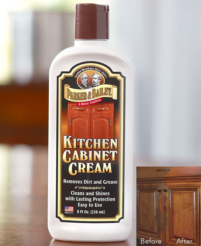Best Parker Bailey™ Kitchen Cabinet Cream Clean Kitchen 640 x 480