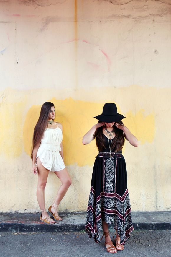 Miami Travel Guide With Amanda Julica | Free People Blog #freepeople