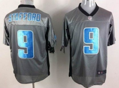 official photos 934dd 887c2 spain matthew stafford nike elite jersey 052ce 07c5a