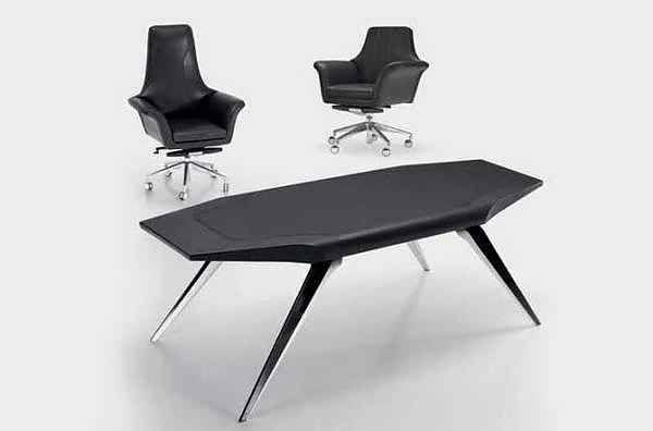 Aston Martin Office Desk By Formitalia Luxury Group