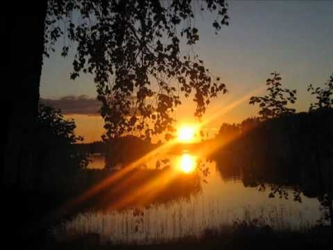 Heino Kaski ~ Yö meren rannalla, Op. 34 No1 ~ Night By The Sea