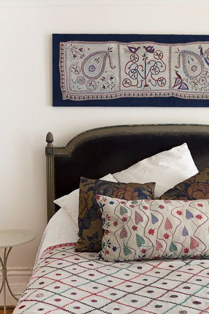 Pin By Bingley On Bedrooms Global Influences Home Bedroom