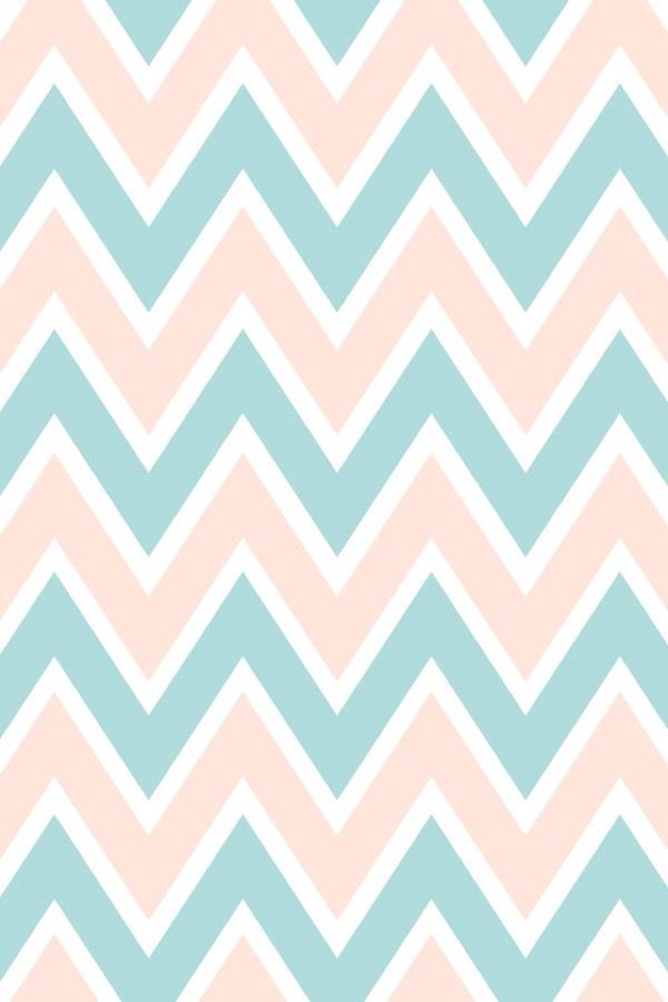 Light Peach And Light Blue Background Phone Background