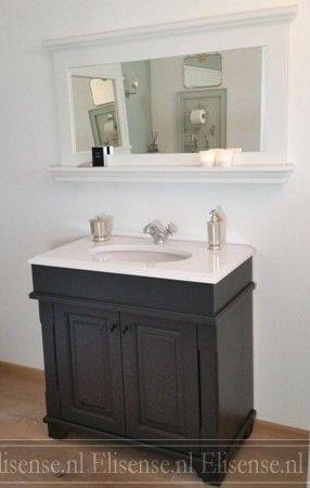 Landelijk badkamermeubel george kijk op voor meer inspiratie en mogelijkheden - Klassieke badkamer meubels ...
