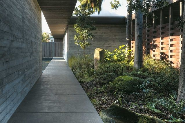 ponting | fitzgerald / auckland house