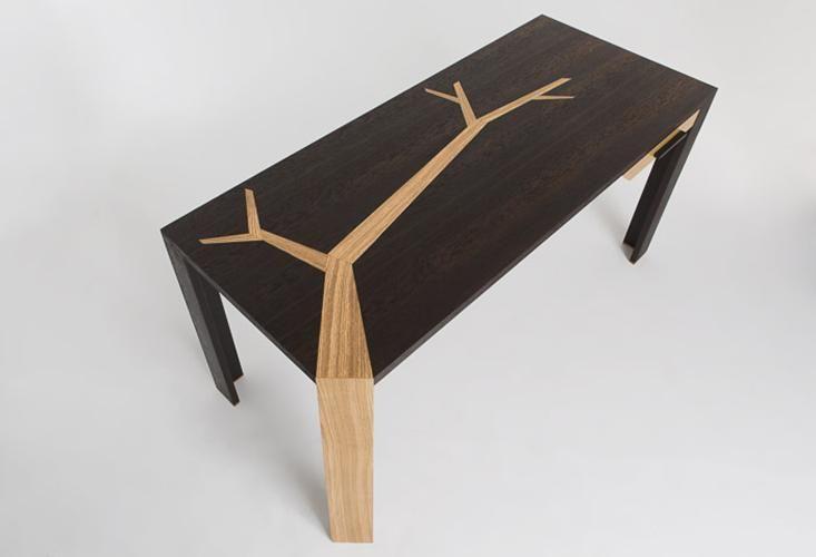 Olivier Dolle Artisan Designer Mobilier D Art Bureau Bois Mobilier De Salon