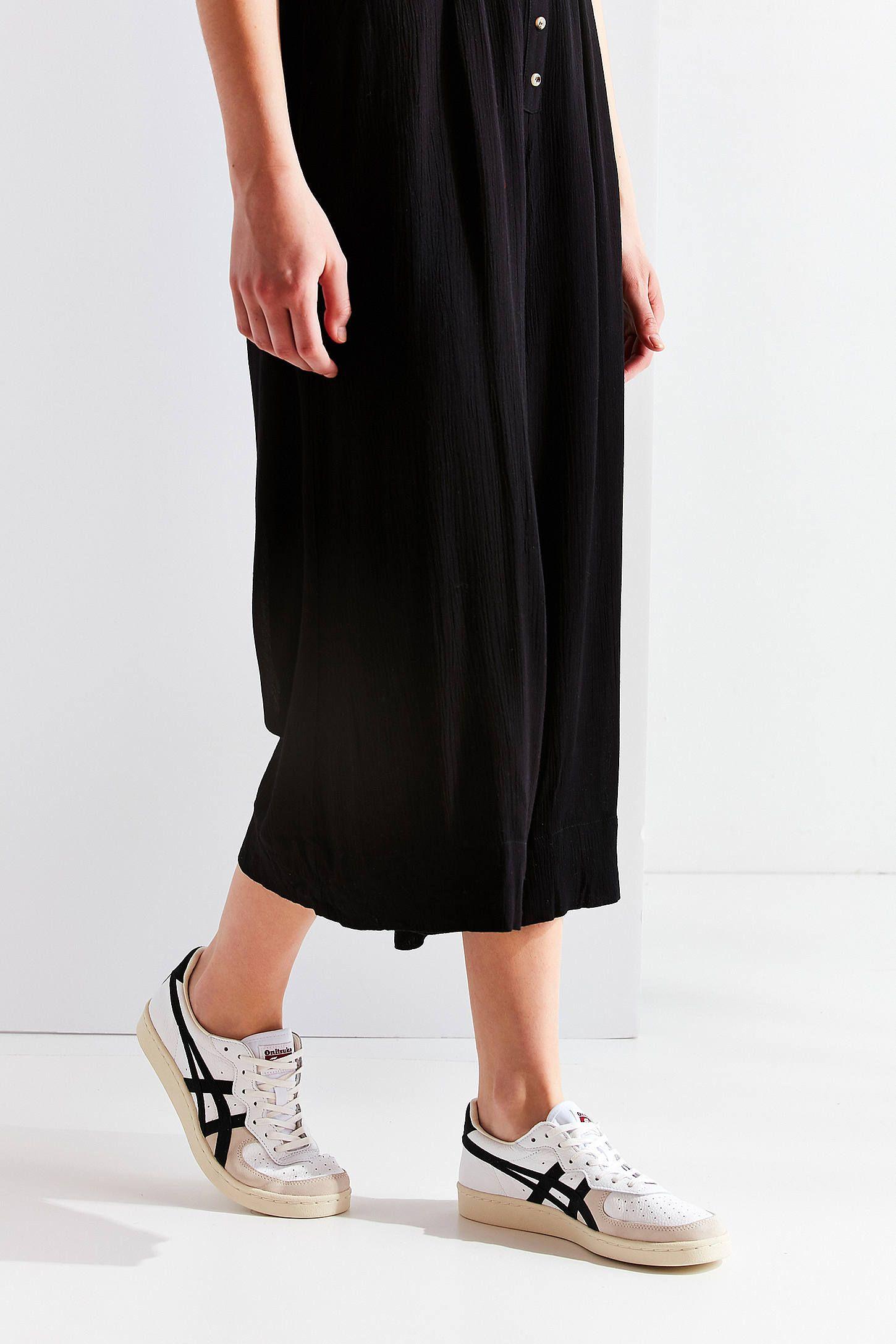 Asics Onitsuka Tiger GSM Sneaker | Onitsuka tiger women ...