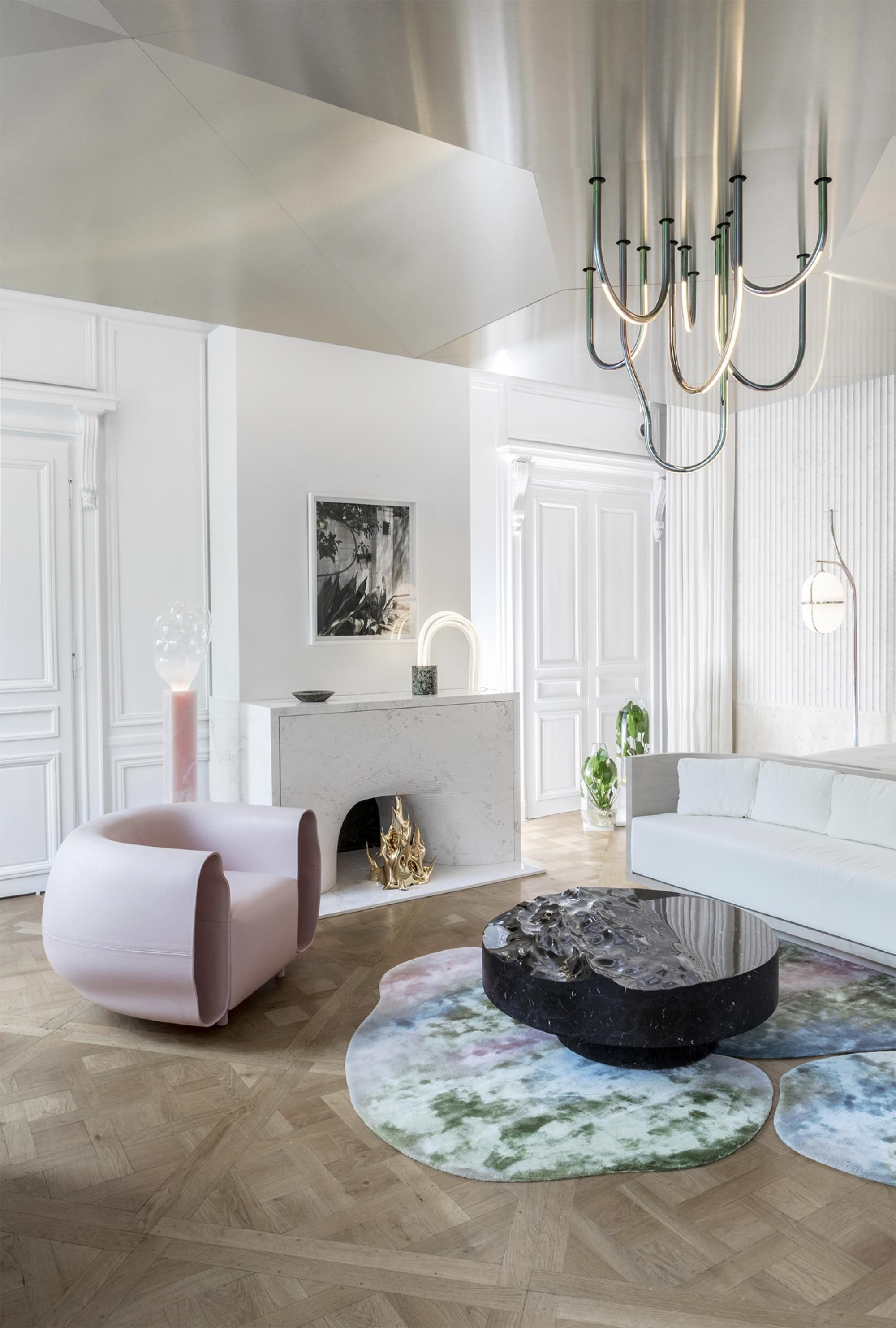 Last Known Home Leibal Minimalist Living Room Minimalist Home Decor Modern Interior Design