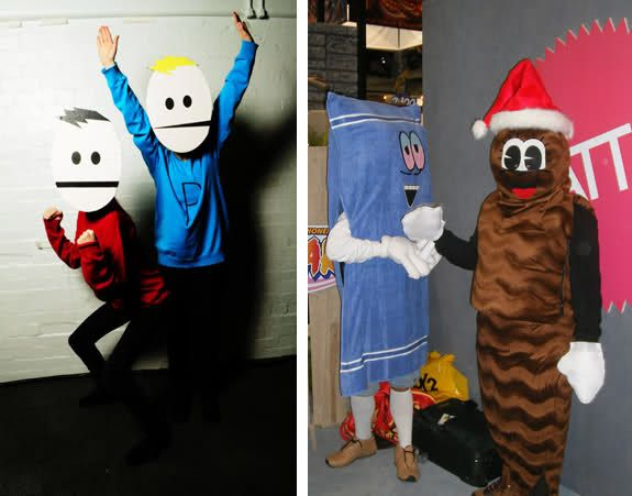 Zerudas Wonderland: South Park Cosplay