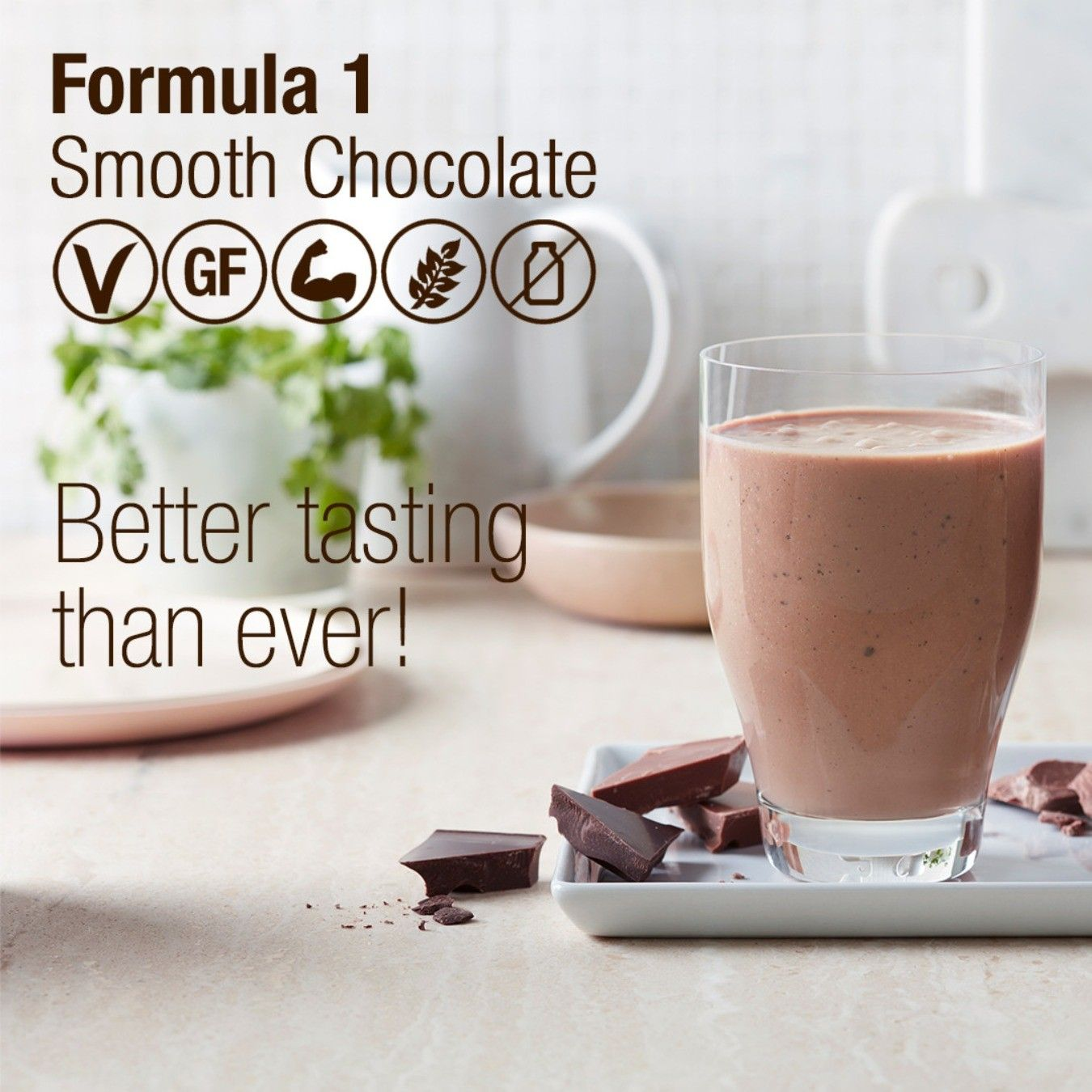The Number 1 Meal Replacement Shake In The World Herbalife Formula 1 Shakes Have Helped People All Across The Globe R Herbalife Nutrition Herbalife Nutrition