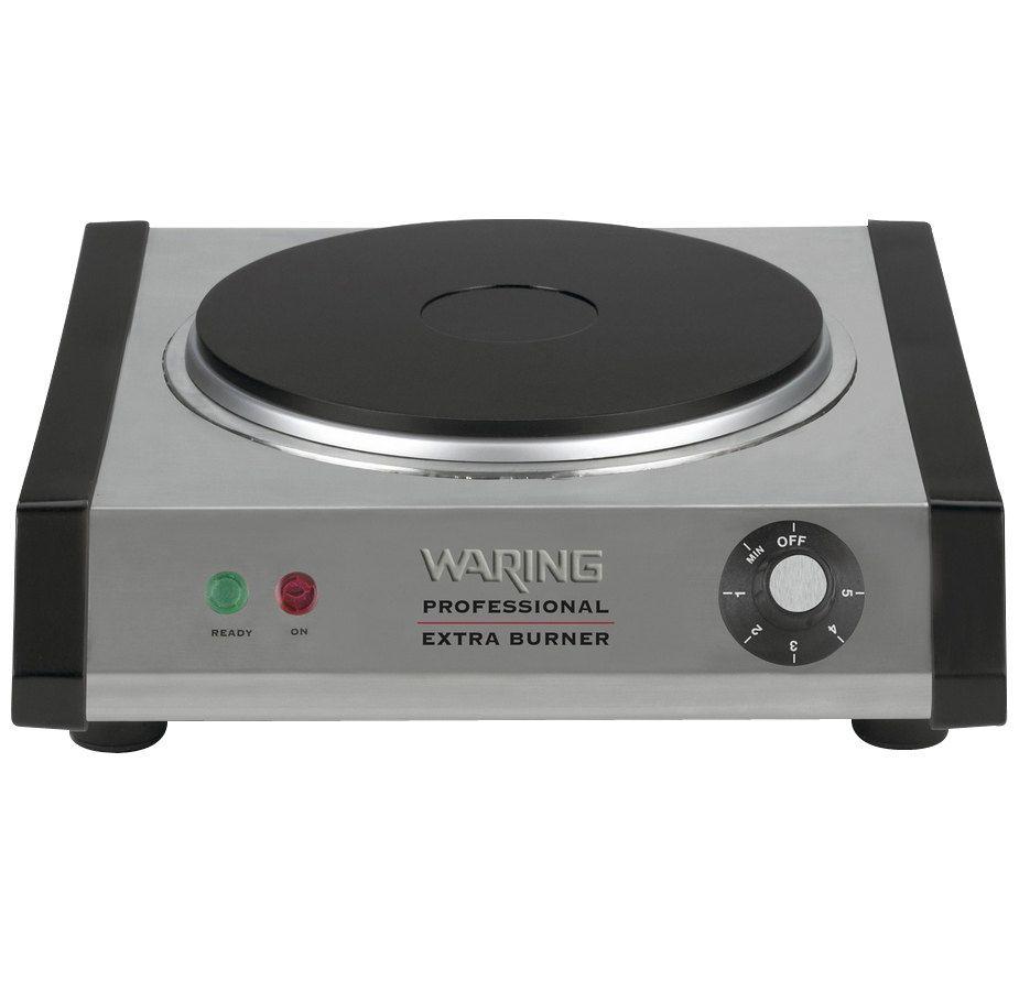 Waring single burner hot plate