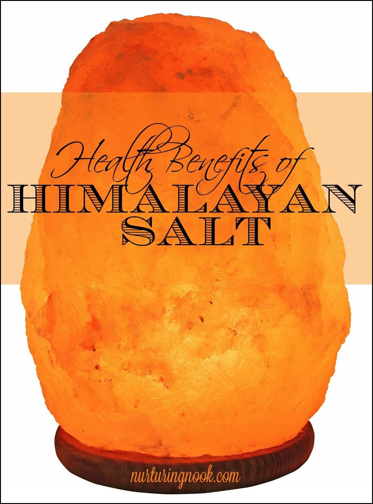 What Does A Himalayan Salt Lamp Do Inspiration What Himalayan Salt Lamps And Caves Can Do For You  Himalayan Salt 2018