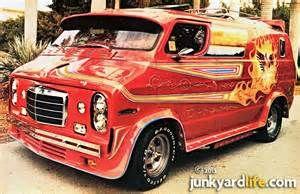 70s Van - Bing Images