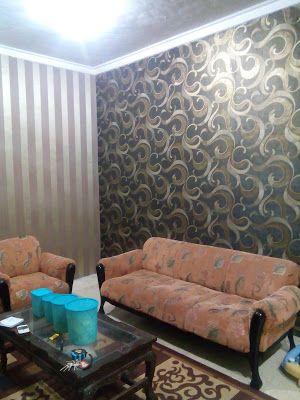 0821 3267 3033 Wallpaper Dinding Malang Wallpaper Dinding Murah Harga Wallpaper Dinding Malang 082132673033 Variasi Wallpaper Dinding Dinding Ruang Tamu