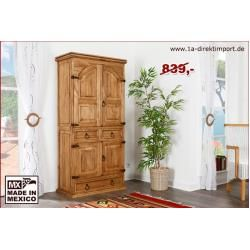 Photo of Cabinet, cupboard, hacienda, country style from Mexico 1a direct import