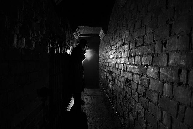 Film Noir 1 | Flickr: partage de photos!