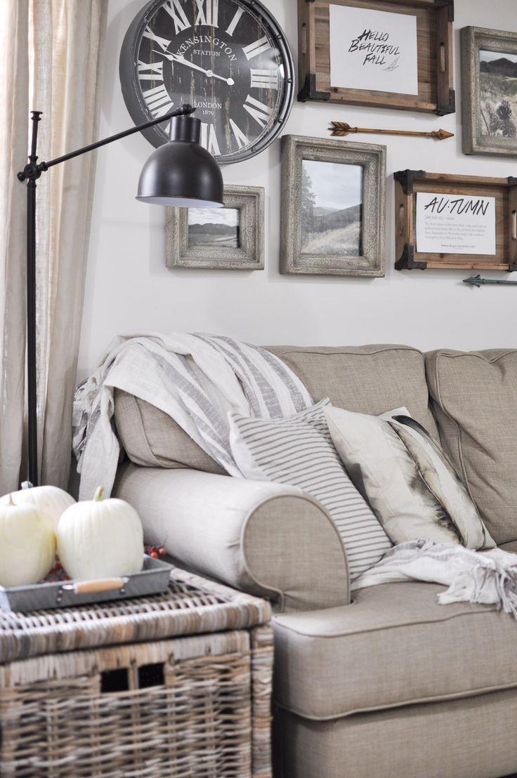 Fall Home Decor Catalogs