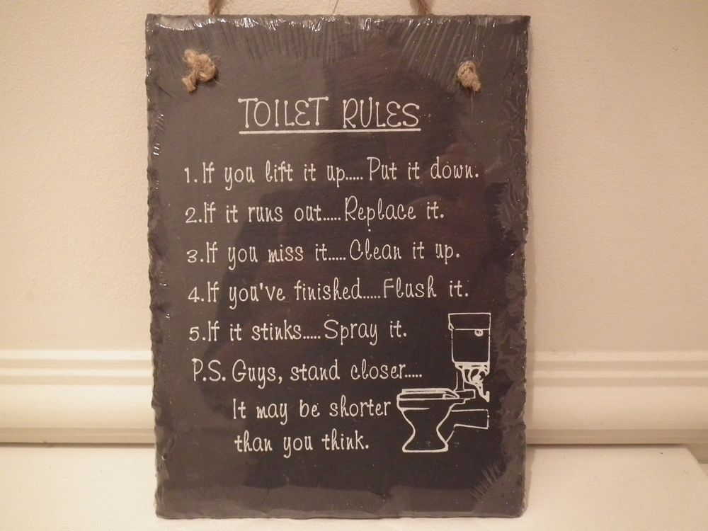 Bathroom Etiquette Signs Funny incendiary art: poems (triquarterly books | funny bathroom, cafe