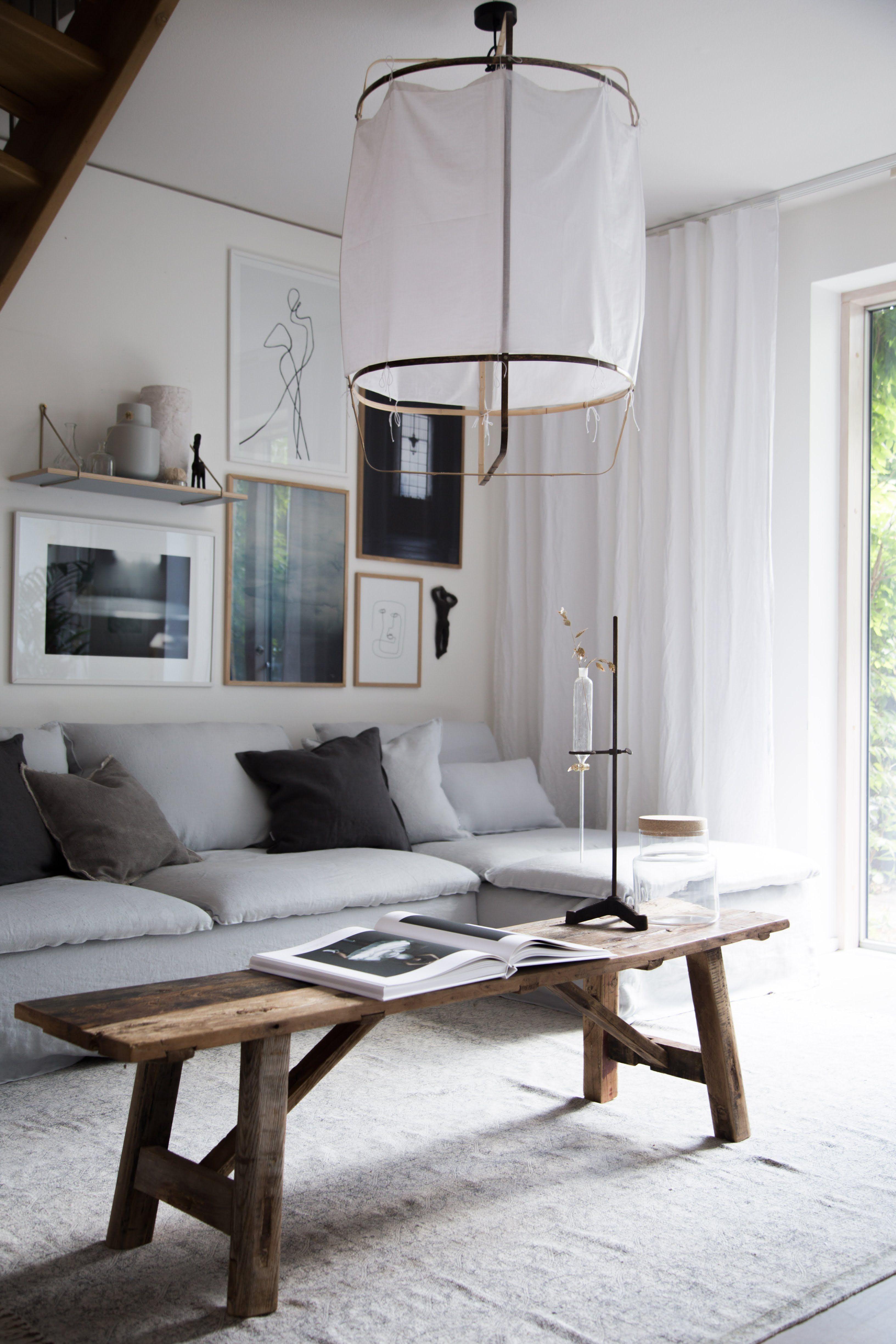 ikea soderhamn  bemz linen custom cover  living room