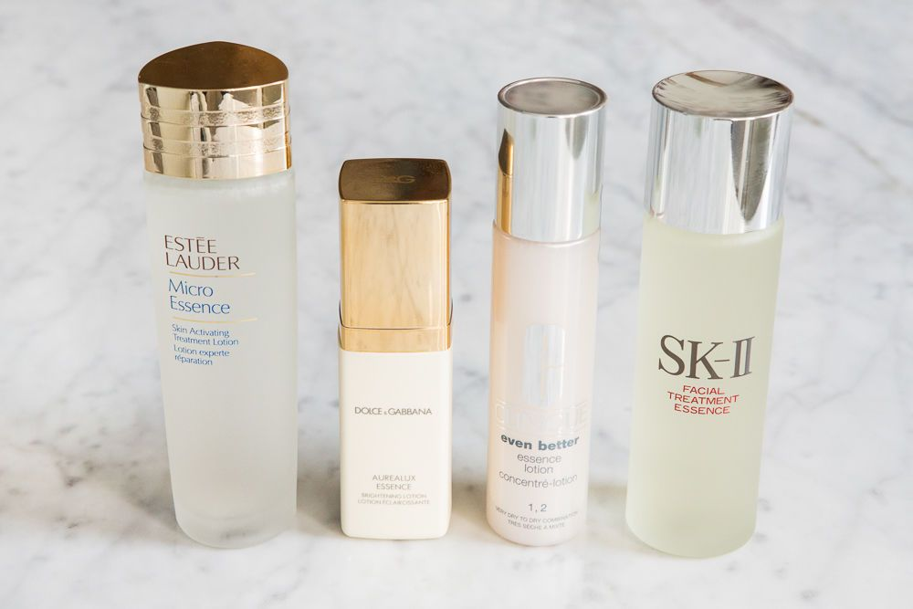 What Exactly Is Korean Essence Into The Gloss Skin Cleanser Products Healthy Skin Cream Skin Care