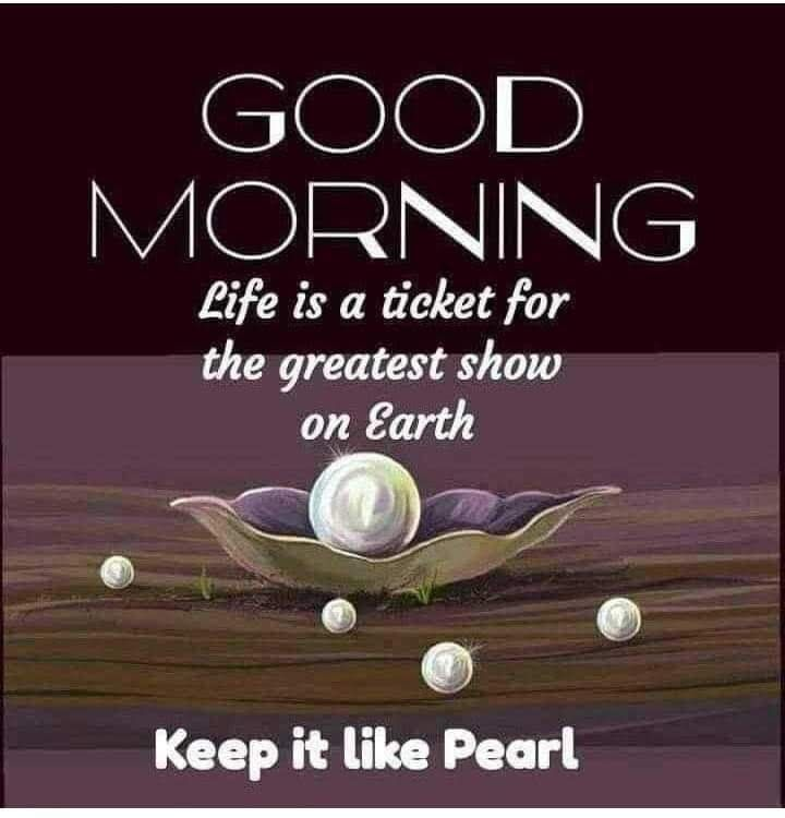 Pin by Maggie Mcmasters on It's A Brand New Day...positive