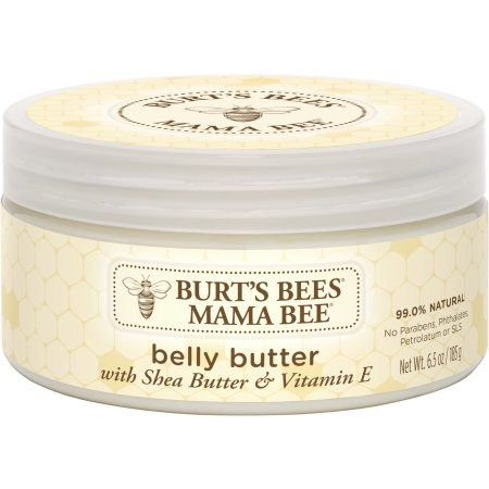 Personal Care Burt S Bees Mama Bee Belly Butter Best Stretch