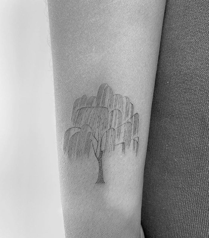2020's 5 Most Stylish Tattoo Trends, Says Chrissy Teigen