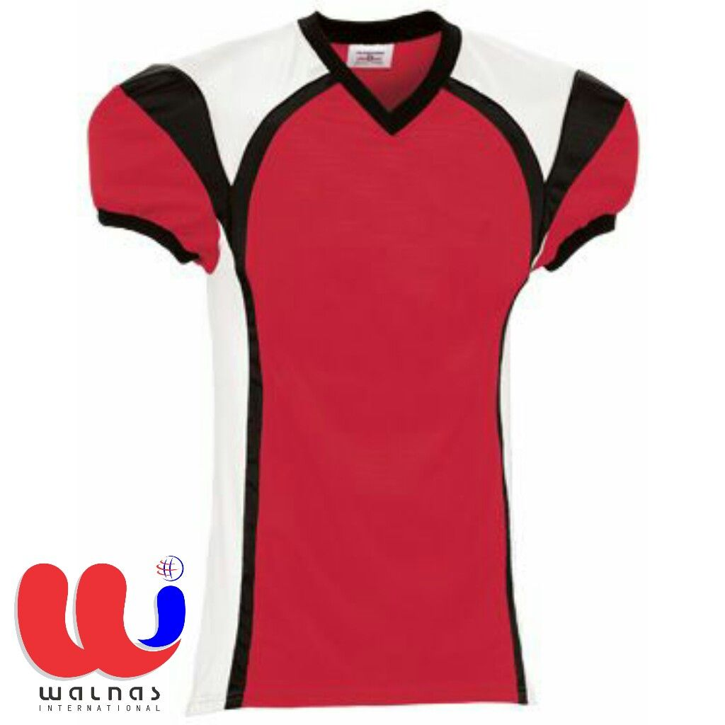 5df5d109e43 Custom Football Jerseys - Coolmax Mesh - Dazzle - Knitted collar - 330 GSM  - Non-Sublimated - Takkle twill - DM or email at sales.walnas@gmail.com ...