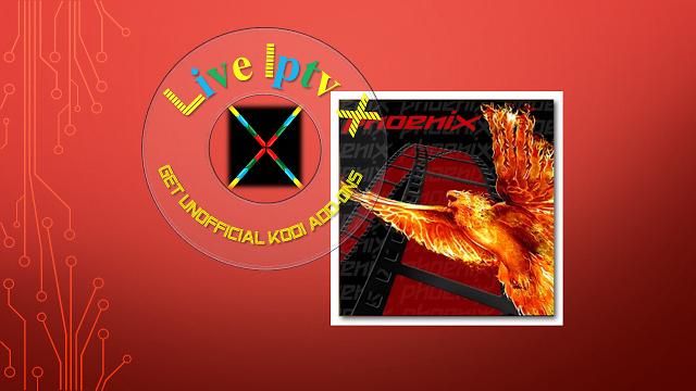 kodi phoenix addon download