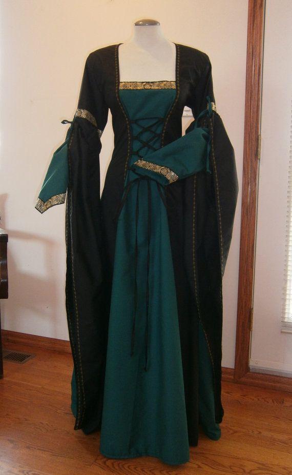 Beautiful Medieval and Renaissance Dresses  Visit my Bonanza