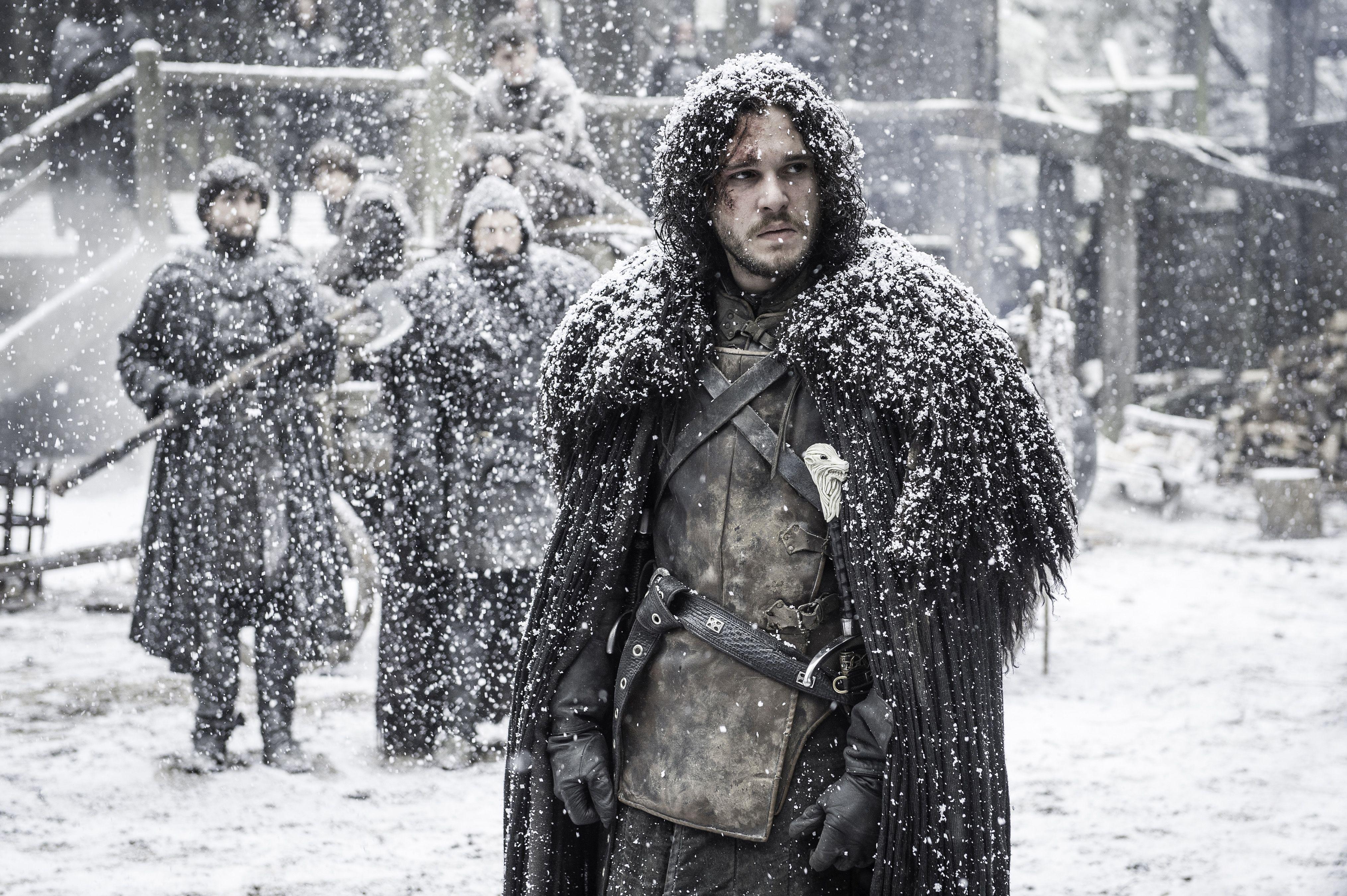 Jon Snow Game Of Thrones Game Of Thrones Trone De
